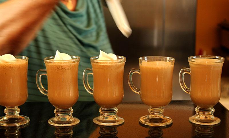 Rota café gourmet