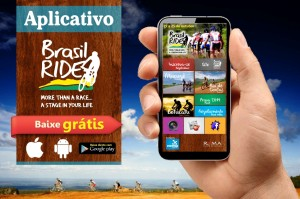 App Brasil Ride