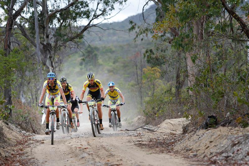 Brasil Ride entra para a fase final