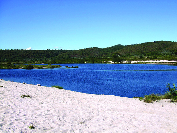 Projeto Semeando Águas no Paraguaçu realiza oficina em Lençóis