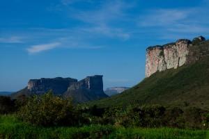 Morro do Camelo. Foto: Açony Santos