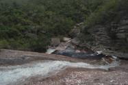 Cachoeira Boa Vista - Verusa Pinho