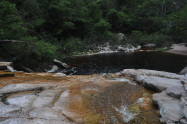 Cachoeira de Baixo - Verusa Pinho