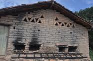 Casa de farinha - Verusa Pinho