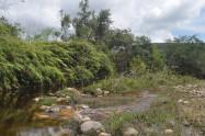 Rio Conceição - Verusa Pinho