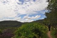 Trilha da Cachoeira Boa Vista - Verusa Pinho