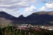 Vista da Cidade. Foto: Claudia Santos