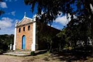 Igreja Igatu - Açony Santos