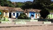 Praça - Branco Pires