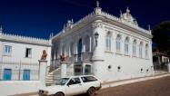 Antiga Prefeitura - Açony Santos