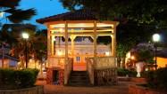 Praça do Coreto - Thais de Albuquerque