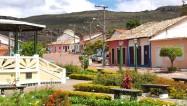 Praça Coronel Douca Medrado - Branco Pires