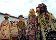 Carnaval de Rio de Contas | Foto: Sayonara Pinto