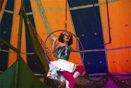 Espetáculos do Circo do Capão