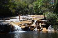 Cachoeira de Baixo - Conceição dos Gatos - Foto: Marcelo Issa