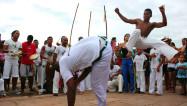 Capoeira regional em Lençóis (Thais de Albuquerque)