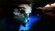 Poço Azul, em Nova Redenção | Foto: Branco Pires