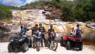 Motos e Quadriciclos