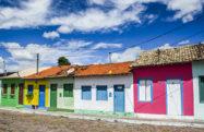 Casinhas de Mucugê | Foto: Caiã Pires