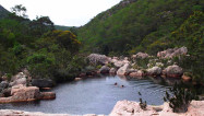 Rio Preto - Vale do Capão (Branco Pires)