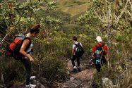 Trekking do Vale do Pati | Foto: Igatu Escalada Trekking
