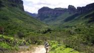 Trekking do Vale do Pati | Foto: Branco Pires