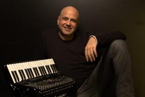 O acordeonista Toninho Ferragutti é uma das atrações deste ano. Foto: Divulgação