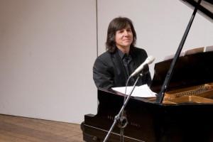 O pianista Ricardo Castro vai abrir a programação musical do Festival com um concerto solo no Circo do Capão. Foto: Divulgação
