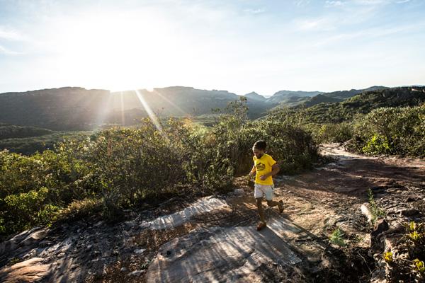 Maratona 42K Chapada Diamantina. Foto: Arquivo