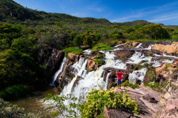 Cachoeira do Fraga, Rio de Contas/BA. Foto: Caiã Pires | www.be.net/caiapires