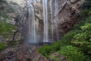 Cachoeira do Herculano, em Itaetê/BA | Foto: Alex Uchôa