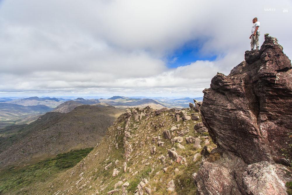 Pico do Itobira, Rio de Contas/BA. Foto: Tom Alves | www.tomalves.com.br