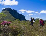 Trekking do Vale do Pati | Foto: Caiã Pires
