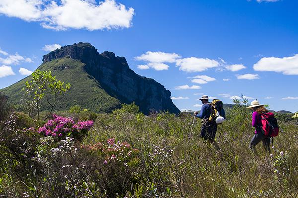 Trekking do Vale do Pati, Foto: Caiã Pires