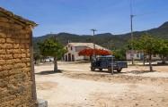 Comunidade Quilombola Bananal
