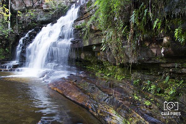Cachoeira da Altina. Foto: Caiã Pires | instagram.com/caiapires