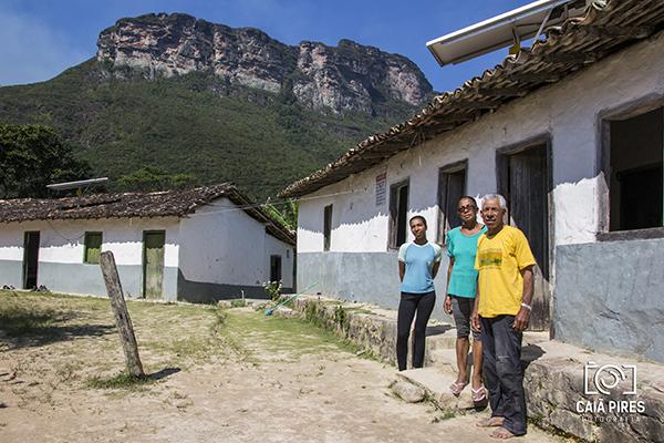 Casa de Wílson. Foto: Caiã Pires | instagram.com/caiapires