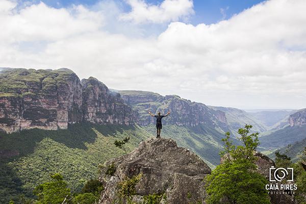 Mirante no Morro do Castelo. Foto: Caiã Pires | instagram.com/caiapires