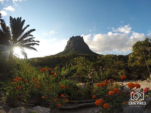 Morro do Castelo. Foto: Caiã pIres | instagram.com/caiapires