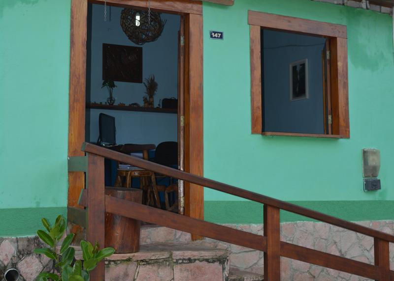 Nossa Casa Pousada | Foto: Divulgação