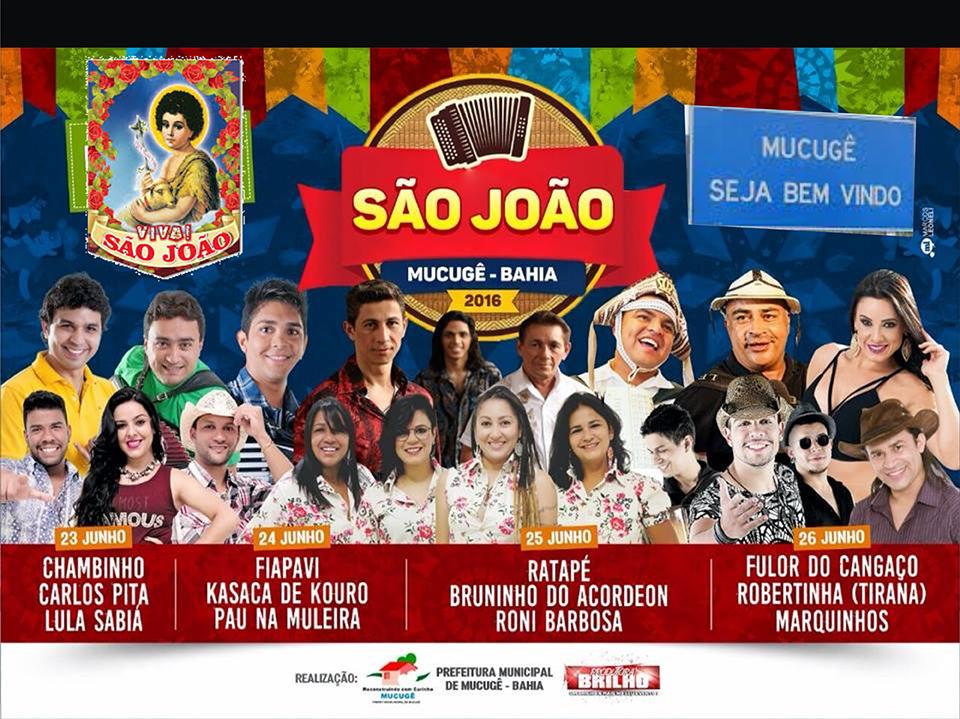Guia-Chapada-Diamantina-São João-Mucugê