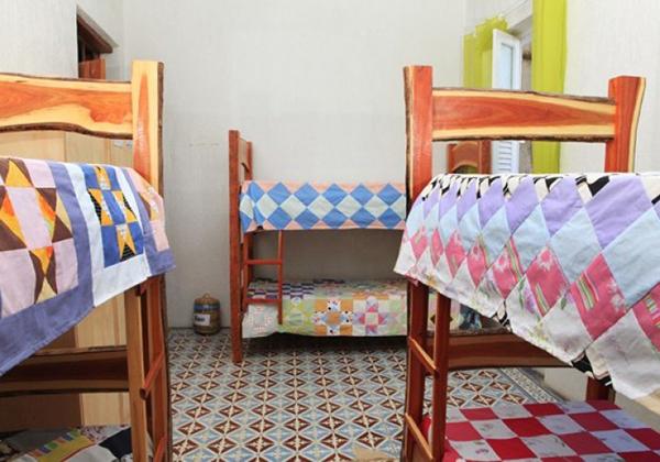 Hi Hostel Caminhos da Chapada, em Palmeiras