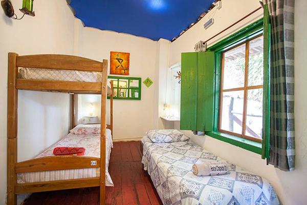 Hi Hostel Chapada, em Lençóis