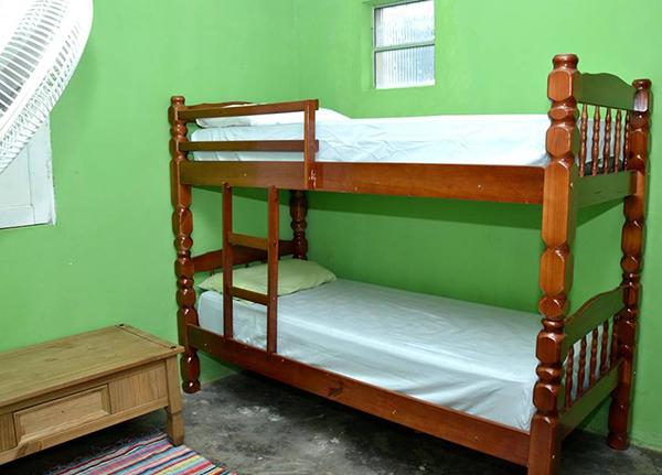 Hostel Ibicoara