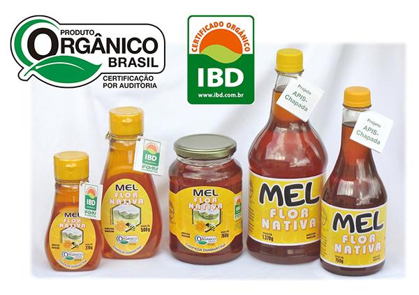 Mel Flora Nativa | Foto: Divulgação