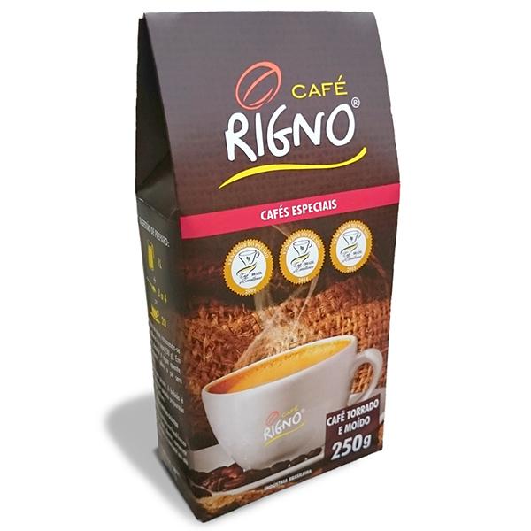 Café Rigno | Foto: Divulgação