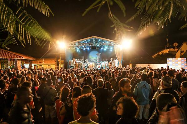 Festival de Jazz do Capão | Foto: Divulgação