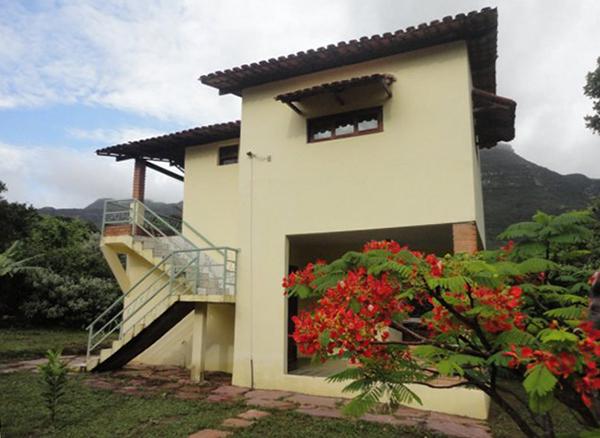 Pousada Casa da Trilha | Foto: Divulgação