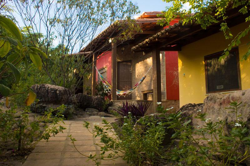 Villa Justen | Foto:Thais de Albuquerque