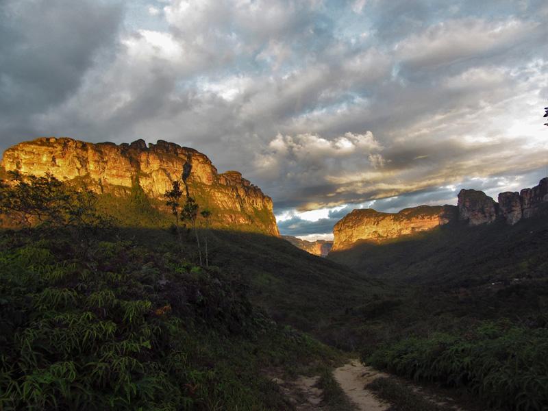 Diamantina Mountains Guia Chapada Diamantina O Maior Portal De